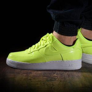 "Men's Nike Air Force 1 LV8 ""Volt"" (Size 13)"